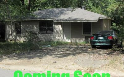 7306 Redwood, Little Rock AR, 72209